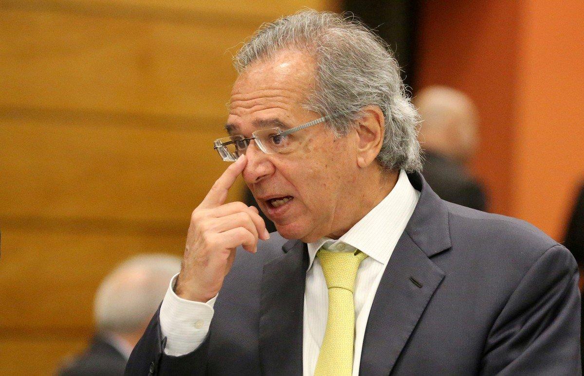 Paulo Guedes, el hombre elegido por Bolsonaro para manejar la economía. Reuters