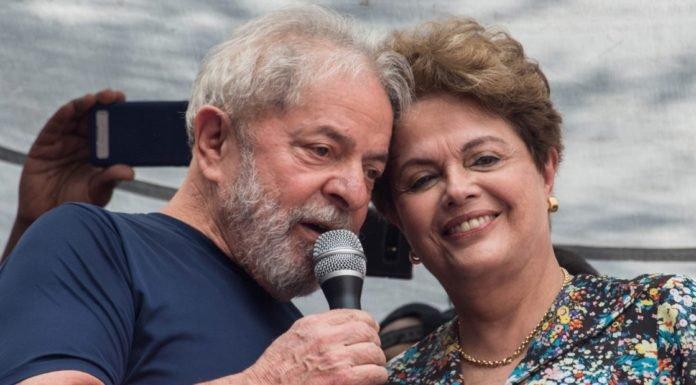 """Lula da Silva y Dilma Rousseff irán a juicio acusados de integrar una """"asociación delictiva"""""""