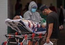 Pandemia en San Pablo